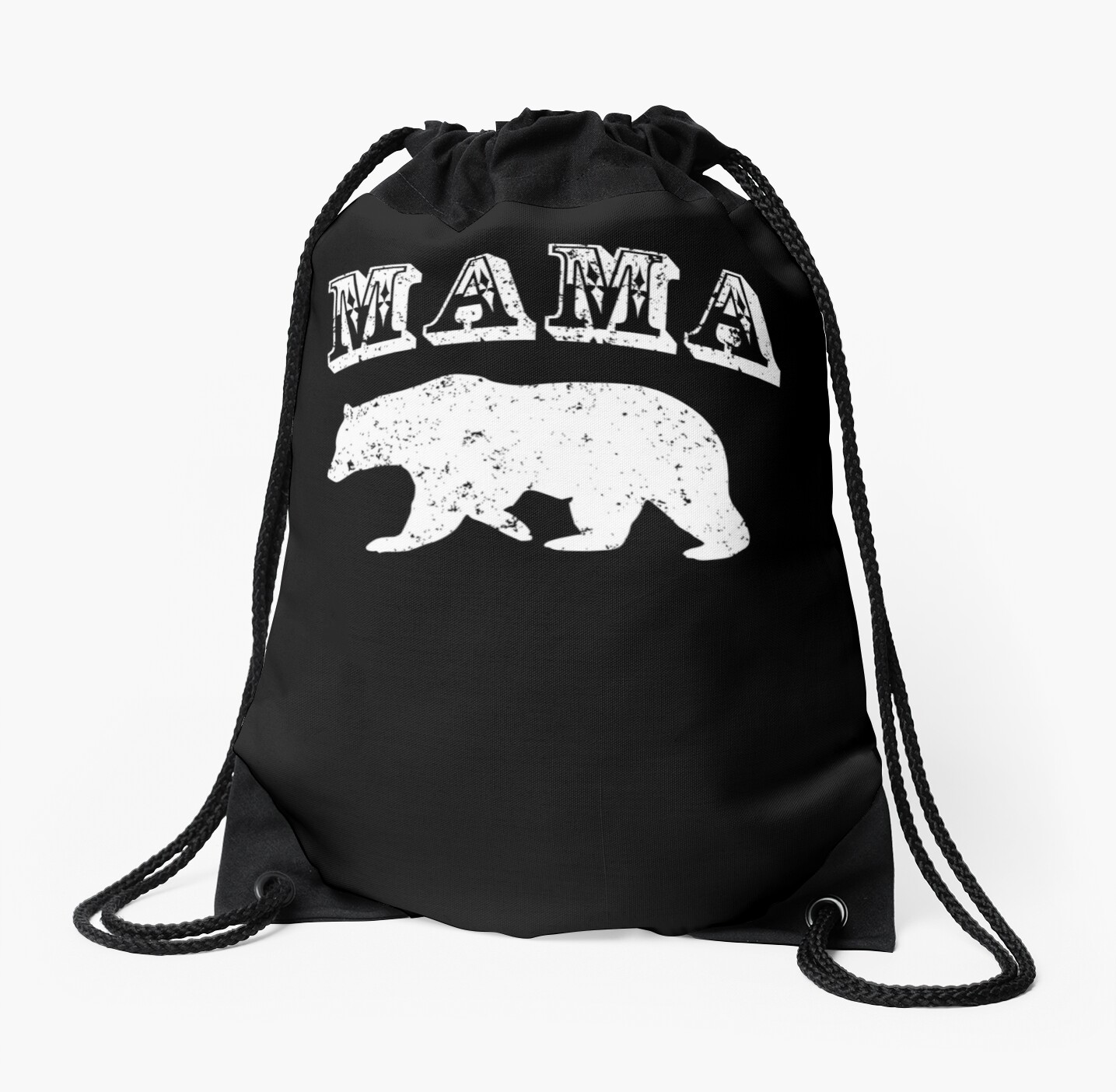 Momma Bear Gifts For Mom & Grandma by shoppzee