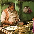 Merchant of Benares by 945ontwerp