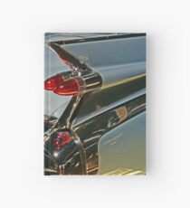 1959 Cadillac Hardcover Journal