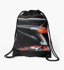 1959 Cadillac (Tail Lights) Drawstring Bag