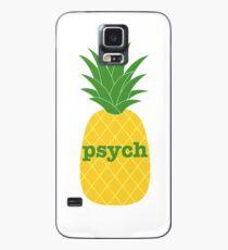 Psych  Case/Skin for Samsung Galaxy