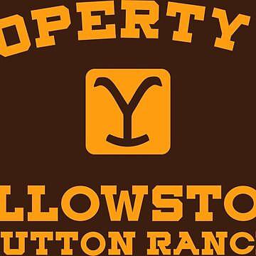 Property of Yellowstone Dutton Ranch by pixhunter