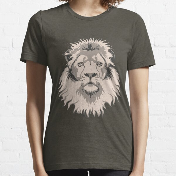 Creme Essential T-Shirt