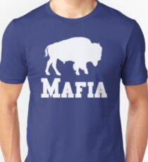 Bills Mafia Shirt - Gift For Buffalo Football Fans Unisex T-Shirt