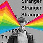Stranger things by alizeno .
