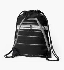 Up to Nowhere Drawstring Bag