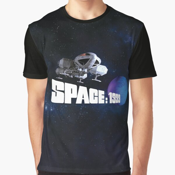 EAGLE WITH PLANET 1 Graphic T-Shirt