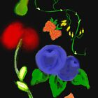 Plants. by barnieeaglewood