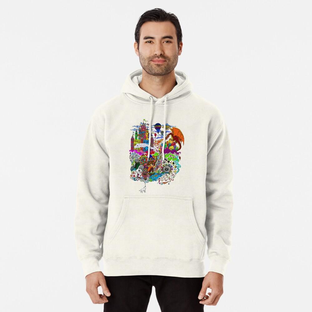 LSD II Hoodie