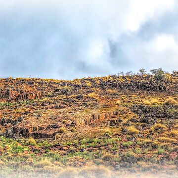 Gawler Ranges by DVJPhotography