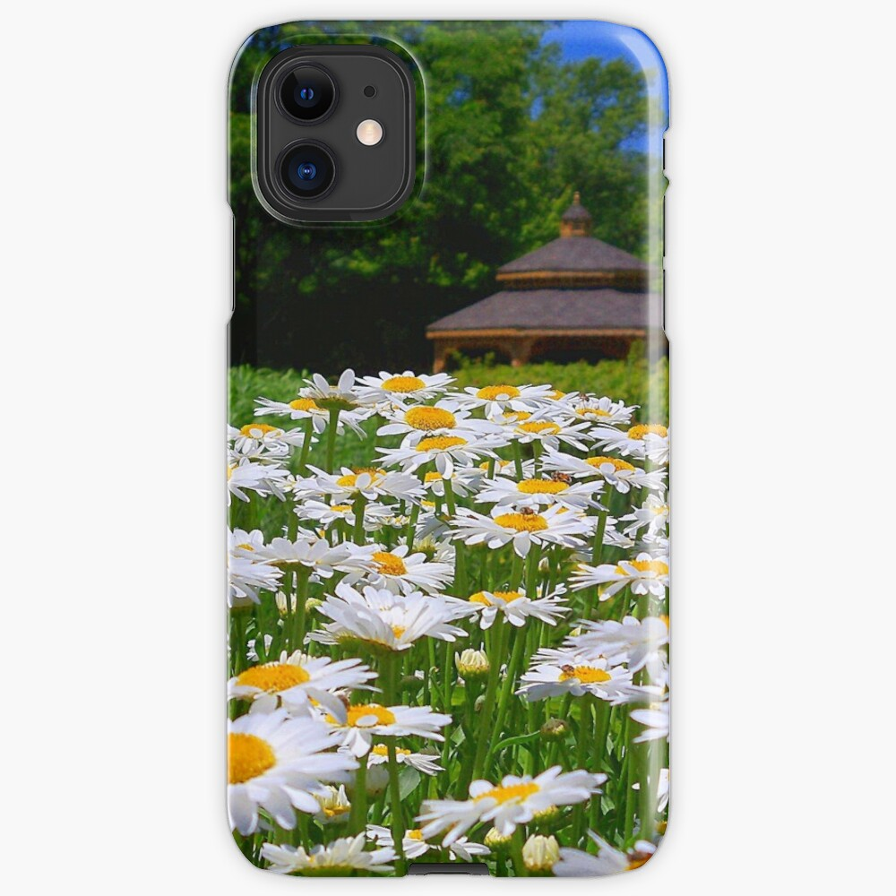 Pushing Up Daisies iPhone Case & Cover