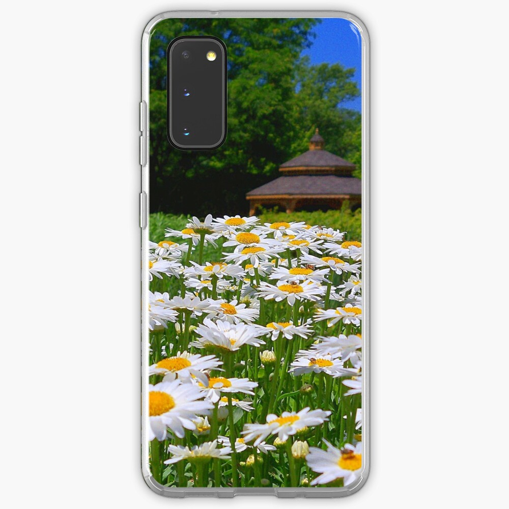 Pushing Up Daisies Case & Skin for Samsung Galaxy