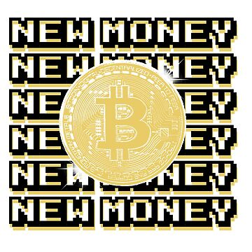 New Money by Conanhungry