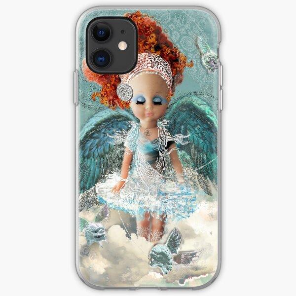 Voluptas iPhone Soft Case