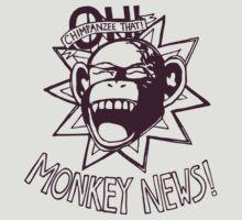 Chimpanzee That!