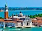 S.Giorgio Maggiore ..... Andrea Palladio....Architect by terezadelpilar ~ art & architecture