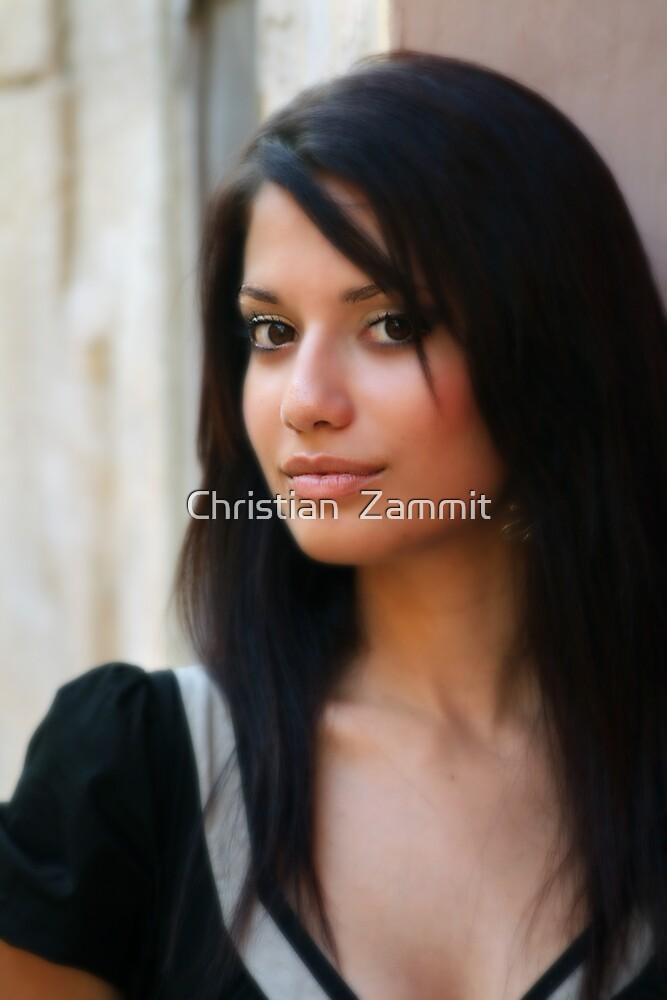 Chiara by Christian  Zammit