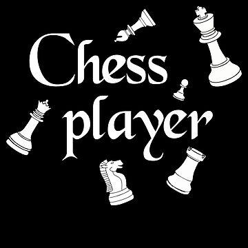 Chess player by shadowisper