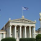 Greece (Another Holiday Calendar) by Themis