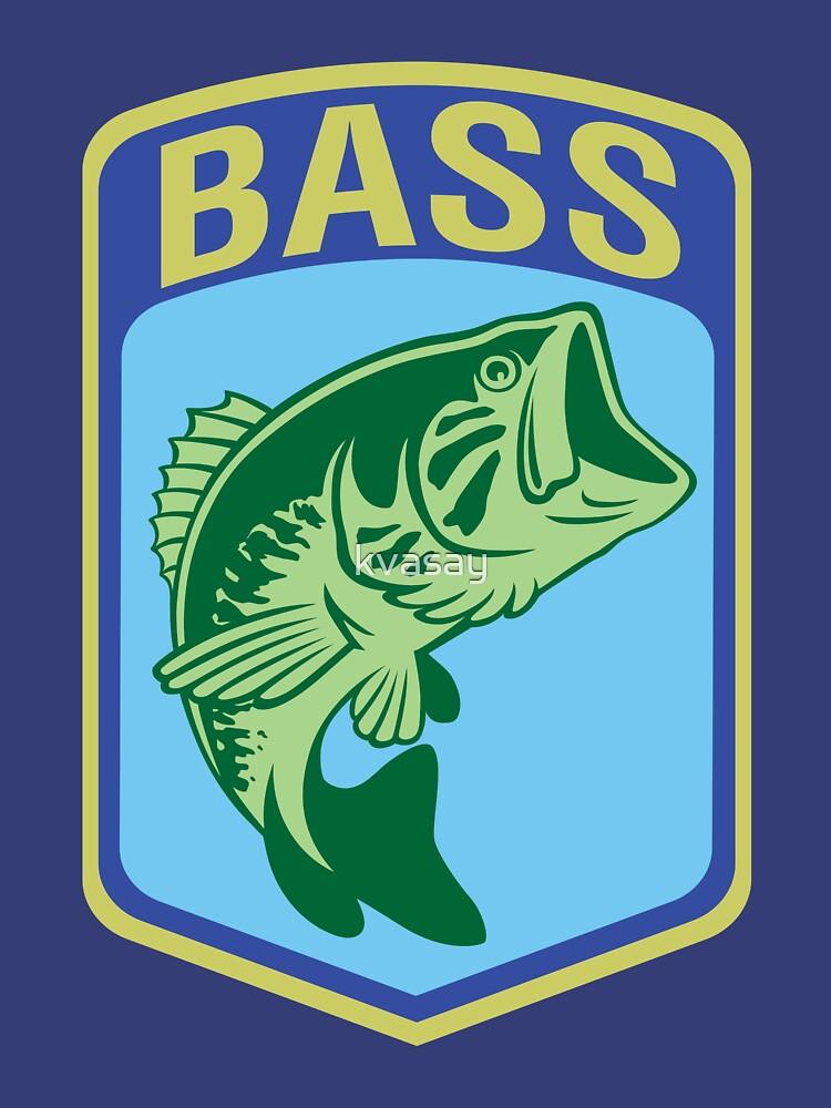 bass by kvasay