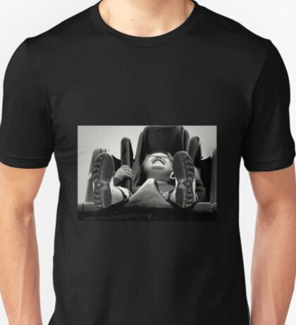 ~Intense Fun~ T-Shirt