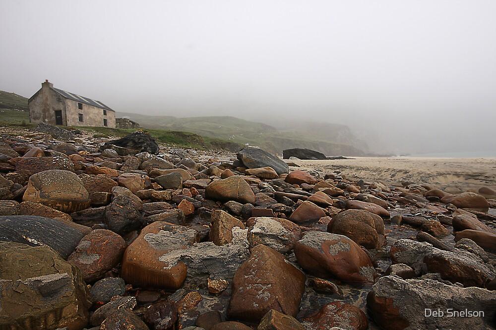 Irish Mist by Deb Snelson
