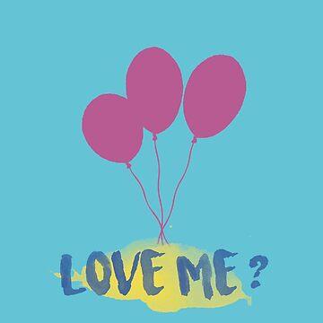 Love me ? by DigitalStudio