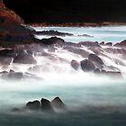 The Sun Rock ...  by Angelika  Vogel