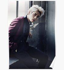 SHINee Jonghyun Poster