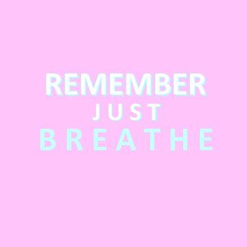 Breathe by Vagrantwanderer