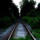 Endless Tracks by mooner1