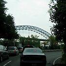 Middletown-Portland Bridge, CT. by mooner1