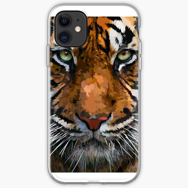 Be fierce iPhone Soft Case