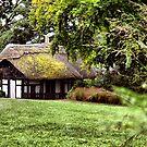 quaint little hamlet ... by SNAPPYDAVE