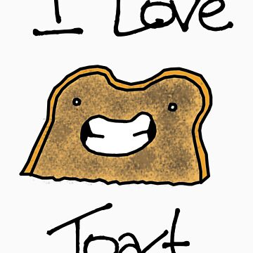 Toast by cubbysc