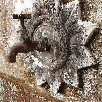 An old tap by gavila