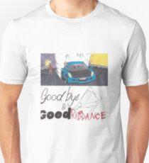 Juice Wrld Album cover Unisex T-Shirt