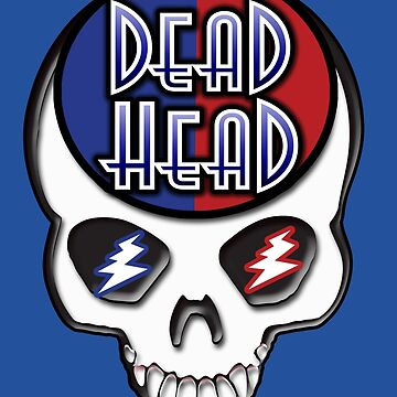 Dead Head by DBnation
