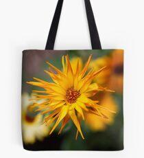 Marigold Extravaganza Tote Bag