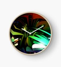 natural light of reason Clock
