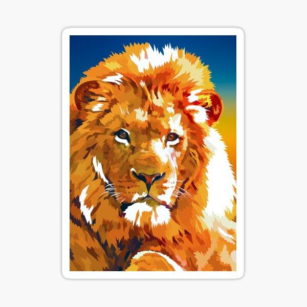 Lions story Sticker