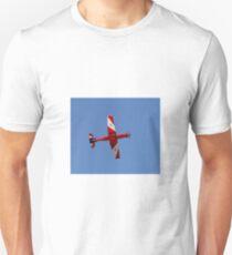 AEROBATICS Unisex T-Shirt