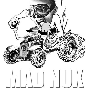 MAD NUX by SKIDSTER