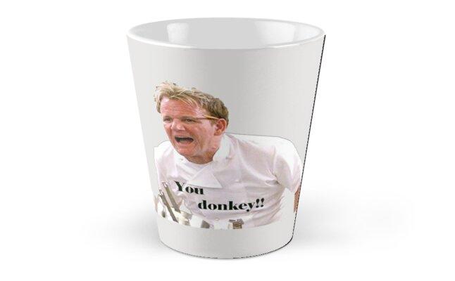 You Donkey! by Havocgirl