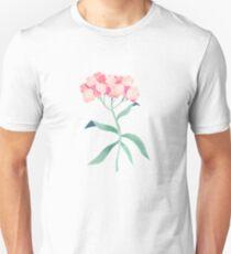 Hortensia Unisex T-Shirt