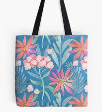 Hortensia Tote Bag
