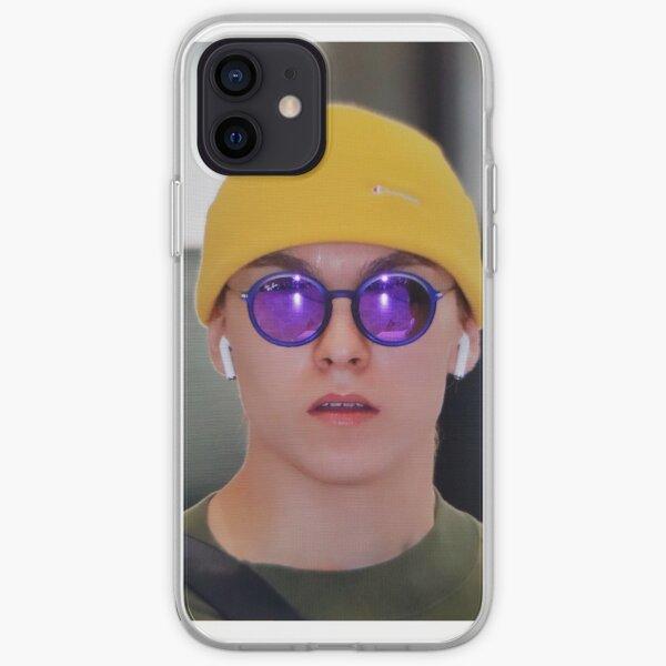 Vernon Phone Case iPhone Soft Case