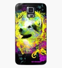 Free Spirit Case/Skin for Samsung Galaxy