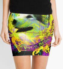 Free Spirit Mini Skirt