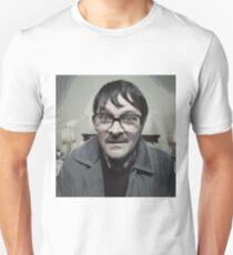 Serious Jim Friday Night Dinner Cartoon Fan Art Unisex T-Shirt